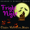 Various Artists - Reader's Digest Music: Fright Night: Classic Halloween Music  artwork