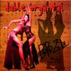 BaBa ZuLa & Mad Professor - Bir Sana Bir de Bana artwork