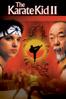 John G. Avildsen - The Karate Kid II  artwork