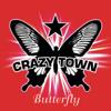Crazy Town - Butterfly Grafik