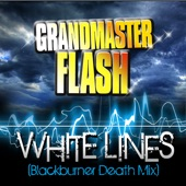 White Lines (Blackburner Death Mix) - Single