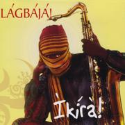 Ikira - Lagbaja