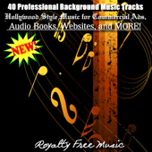 Hollywood Style Music For Commercial Ads, Audio Books, Websites, And MORE!