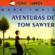 Aventuras de Tom Sawyer [The Adventures of Tom Sawyer] - Mark Twain