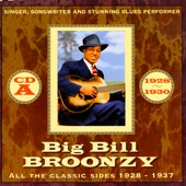 Big Bill Broonzy - They Can't Do That