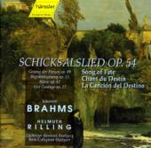 Brahms: Schicksalslied, Op. 54 - 4 Songs, Op. 17 - Nanie, Op. 82
