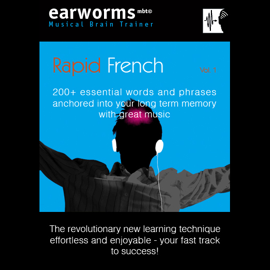Rapid French: Volume 1 (Unabridged) audiobook