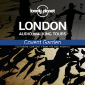 Covent Garden:: Lonely Planet Audio Walking Tours