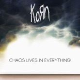 Chaos Lives In Everything (feat. Skrillex) [Radio Edit] - Single