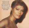 Dionne Warwick - That's What Friends Are For kunstwerk