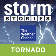 Download Storm Stories: Blown from Her Arms Audio Book