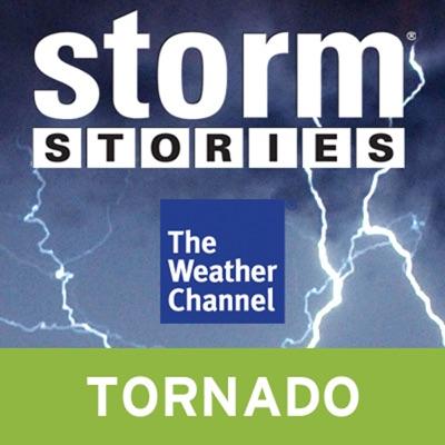 Storm Stories: Chasing Danger