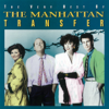 Manhattan Transfer - The Very Best of the Manhattan Transfer  artwork