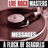 Live Rock Masters: Messages