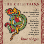 Voice Of Ages-The Chieftains