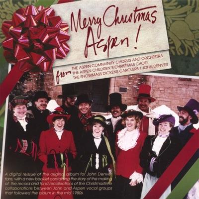 Merry Christmas Aspen - John Denver