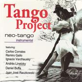 Neo-Tango Instrumental, Vol. 3