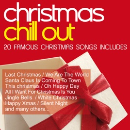 christmas chill out various artists - Christmas Chill