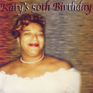 Katy's 50th Birthday