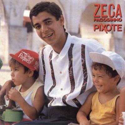 Pixote - Zeca Pagodinho