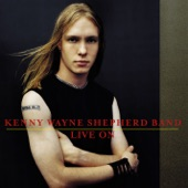 Kenny Wayne Shepherd - Where Was I?