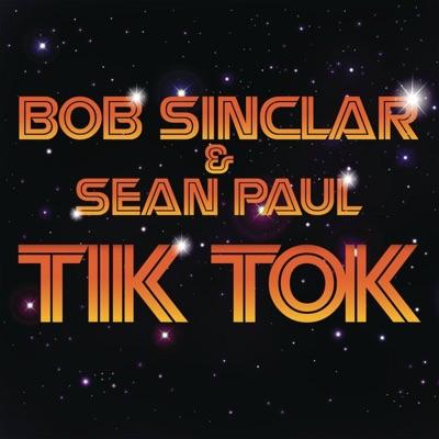 Tik Tok (Remixes) - Sean Paul