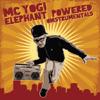 MC YOGI - Ganesh Is Fresh (Omstrumental)  artwork
