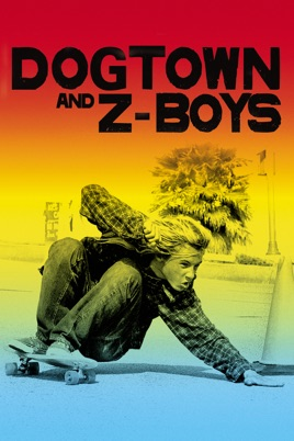 bcdc9bd9f0b6  Dogtown and Z-Boys on iTunes