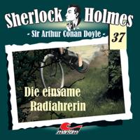 Arthur Conan Doyle - Die einsame Radfahrerin: Sherlock Holmes 37 artwork