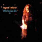 Regina Spektor - Ghost of Corporate Future (Live in California 2006)