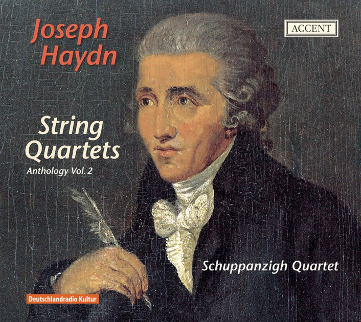 how does haydn represent the holy (franz) joseph haydn (/ ˈ h aɪ d ən / german: [ˈjoːzɛf ˈhaɪdən] ( listen) 31 march 1732 – 31 may 1809) was an austrian composer of the classical period he was instrumental in the development of chamber.
