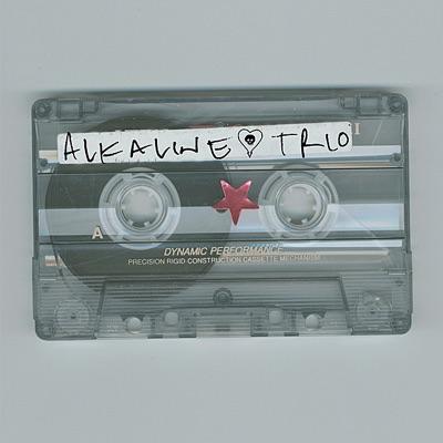 The Alkaline Trio - Alkaline Trio