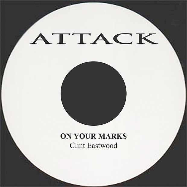 On Your Marks - Single