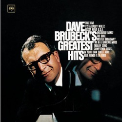 View album Dave Brubeck's Greatest Hits