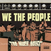 We the People - Mirror of Your Mind
