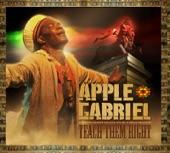 Apple Gabriel - Mr. Conman