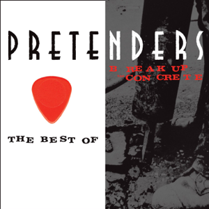 Pretenders - I'll Stand By You
