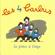 Les Quatre Barbus - La pince à linge