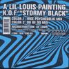 Stormy Black (Do Be Do Mix) - KOF
