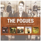 The Pogues - Blue Heaven