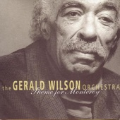 Gerald Wilson - The Lone Cypress