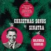 Frank Sinatra - Let It Snow! Let It Snow! Let It Snow! обложка