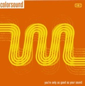 Colorsound - Help Me to Understand (Finding My Way)