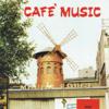 Various Artists - Cafè Music artwork