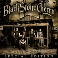 Black Stone Cherry - Folklore and Superstition (Bonus Track Version) artwork