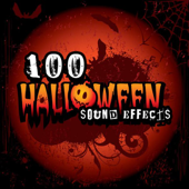 100 Halloween Sound Effects