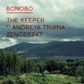 Bonobo - The Keeper (feat. Andreya Triana) - EP