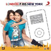 London,Paris, New York