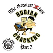 Nubian Crackers - Sexy Cracker (Cracker Beats 2000)