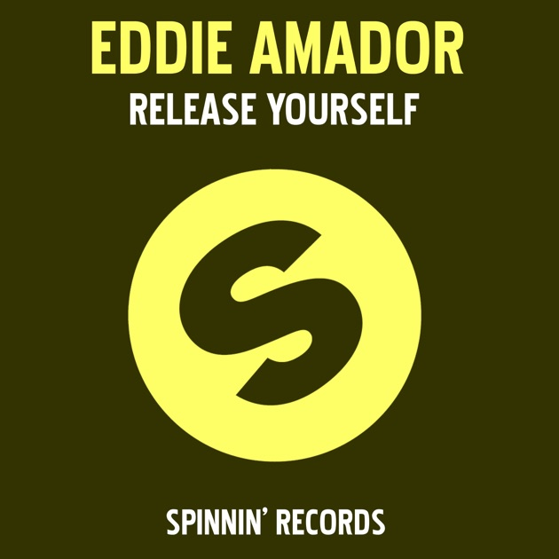Release yourself by eddie amador presents pepper mashay on for Eddie amador house music